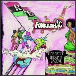 1978 Funkadelic