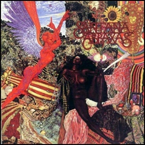 Abraxas_Santana 1970