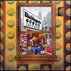 BLACKBYRDS-citylife 1975