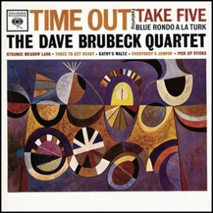 Brubeck-Time-Out 1959