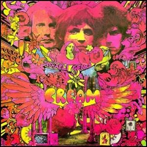 cream_disraeli_gears 1967
