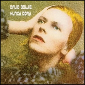 David-Bowie-Hunky-Dory 1971