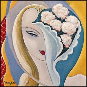 Derek The Dominos - Layla and Other Assorted Love Songs 1970