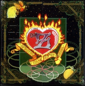 dr z three parts to my soul 1971