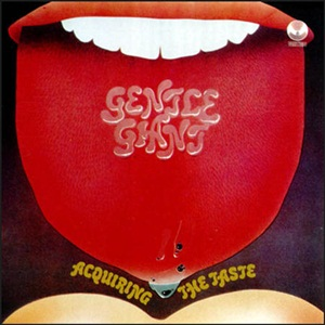 Gentle+Giant+-+Acquiring+The+Taste 1971