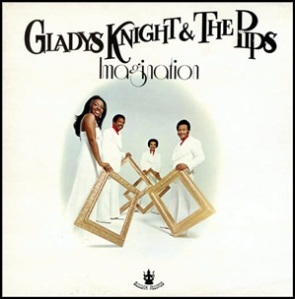Gladys+Knight++The+Pips+-+Imagination+1973