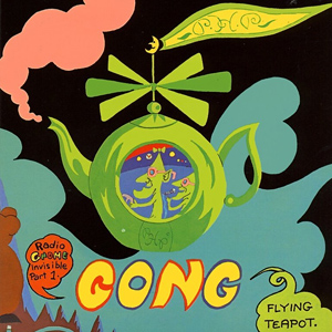 Gong_Flying_Teapot 1973