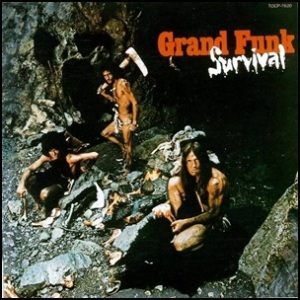 Grand-Funk-Railroad-Surviva 1971l