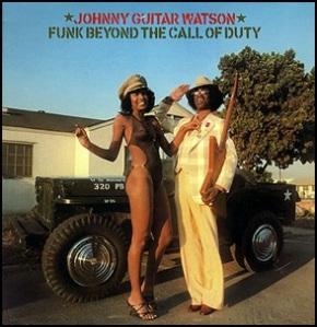 Johnny 1977