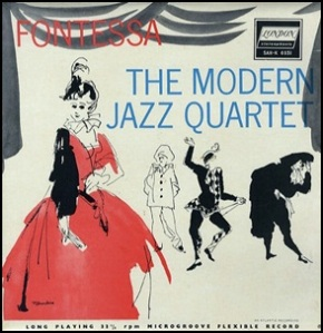 modern-jazz-quartet-fontessa 1956