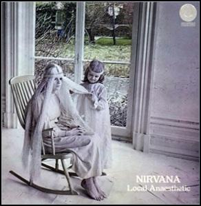 nirvana local anesthetic 1972