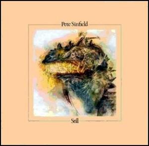 Pete Sinfield still