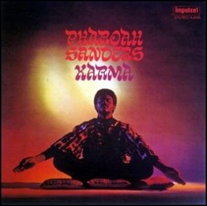 pharoah-sanders-karma 1969