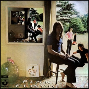 Pink Floyd - Ummagumma 1969