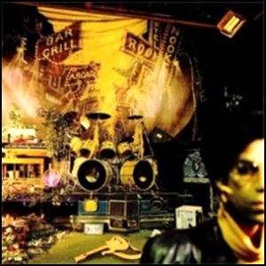 Prince - Sign-o-the-times