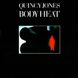 Quincy Jones Body Heat
