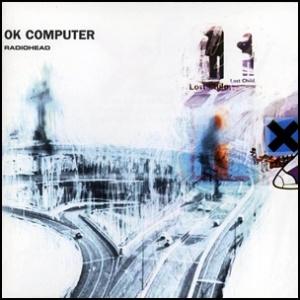 Radiohead Computer
