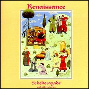 renaissance-scherezade 1975