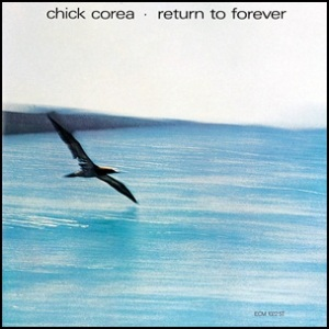 return-to-forever 1972