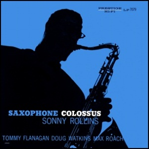 saxophone-colossus 1956