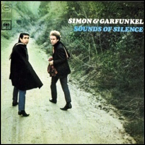 simon-and-garfunkel-sounds-of-silence 1966