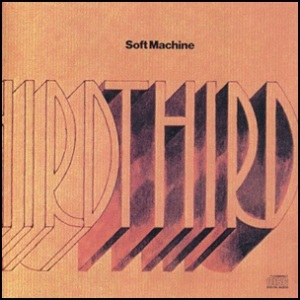 SoftMachine-Third 1970