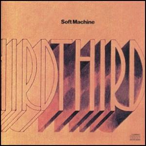 SoftMachine-Third 1970