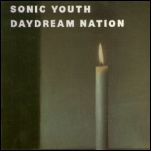 SonicYouth-DaydreamNation 1988