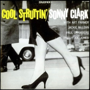 Sonny+Clark+-+Cool+Struttin 1958