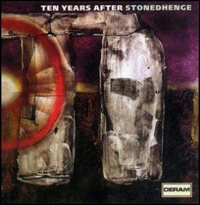 Stonedhenge-cover 1969