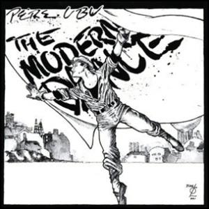 the_modern_dance 1978