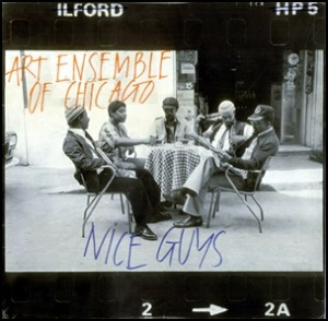 The+Art+Ensemble+Of+Chicago+-+Nice+Guys 1979