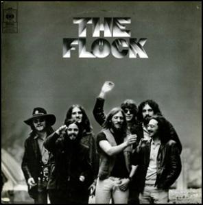 The+Flock+1969