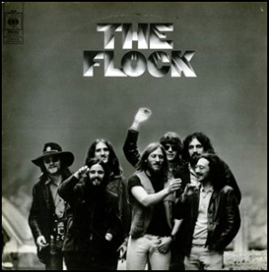 The+Flock+1969