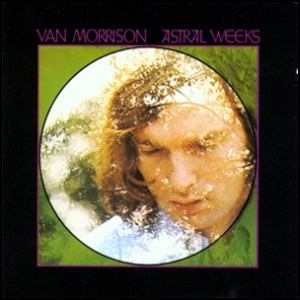 converted PNM file high res cover art Van Morrison Astral Weeks