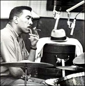 Earl Palmer