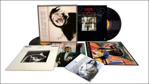 Captain Beefheart Box Set