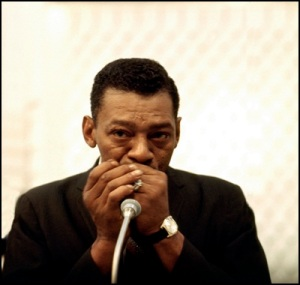 Little Walter Records A TV Show