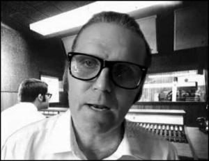 Dick Rowe