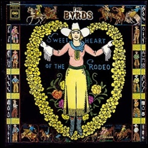 TheByrds Sweetheart of the Rodeo