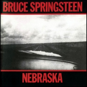 Bruce Springsteen-Nebraska