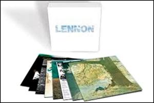 Lennon Vinyl Box Set