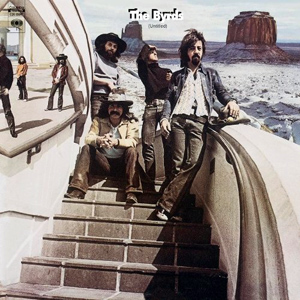 The Byrds - Untitled