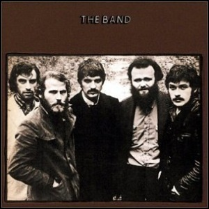 The_Band - The Band