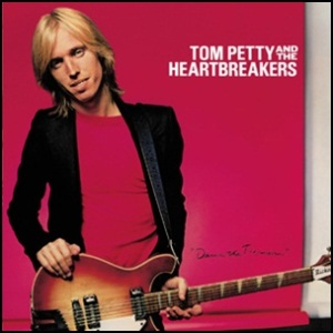 Tom Petty and the heartbreakers Damn The Torpedoes HIGH RESOLUTION COVER ART