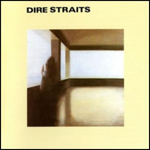 Dire Straits first album