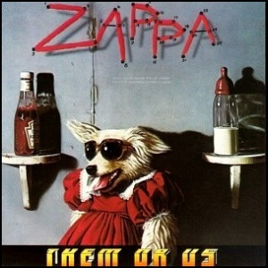 Frank Zappa_Them_or_Us