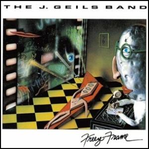 J._Geils_Band_-_Freeze_Frame