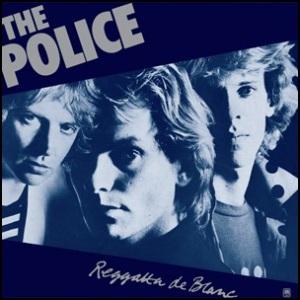Police-Reggatta de blanc