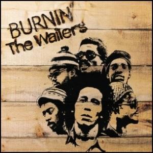 The WailersBurnin'